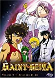 Saint Seiya, Vol. 9: Challenge Accepted by Section 23