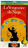 La vengeance du ninja par Smith (II)