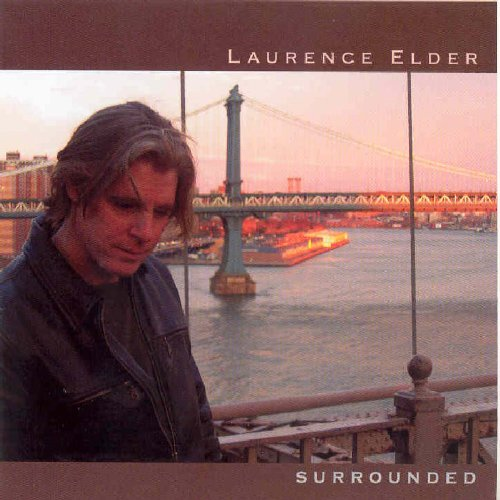 ELDER LAURENCE - Surrounded - Amazon.com Music
