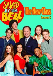 Amazon.com: Saved by the Bell - The New Class, Season 1: Dennis ...