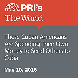 These Cuban Americans Are Spending Their Own Money to Send Others to Cuba