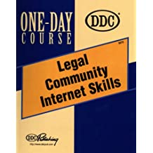 Legal Community Internet Skills: Judging Information in Cyberspace