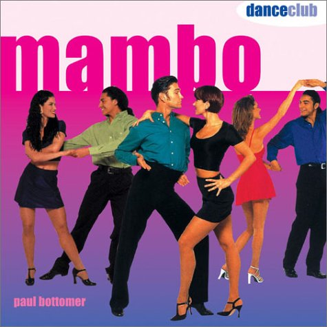 Mambo: Dance Club Series by Anness