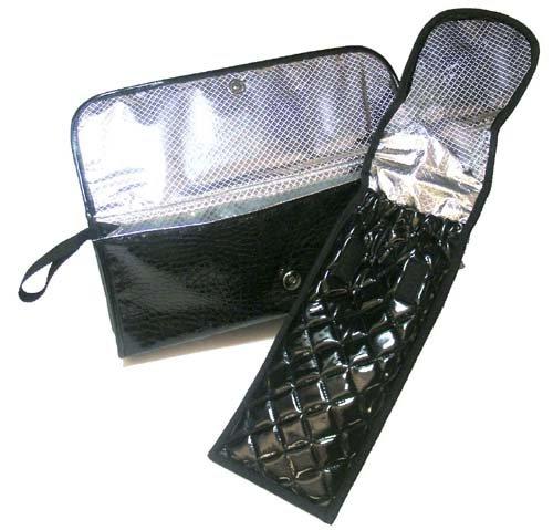Amazon.com: Resistente al calor Flat Iron Travel Case Pouch ...