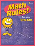 Math Rules 5th - 6th, Barbara VandeCreek, 1880505819