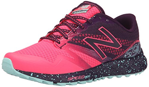 zapatillas new balance trail mujer