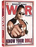 WWE 2015: Monday Night War Mini-Series Vol. 2: Know Your Role