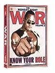 WWE 2015: Monday Night War Mini-Serie...