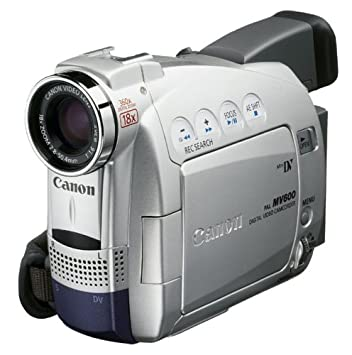 canon mv600 digital camcorder amazon co uk camera photo rh amazon co uk