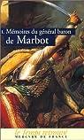 Mémoires du général baron de Marbot par Marbot