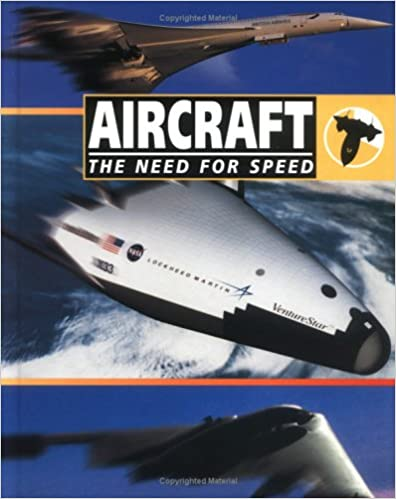 Book Aircraft (Need for Speed)