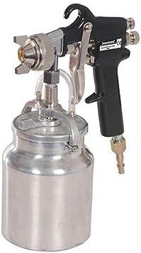 Pistola para pintar de alta presión: Amazon.es: Bricolaje y ...