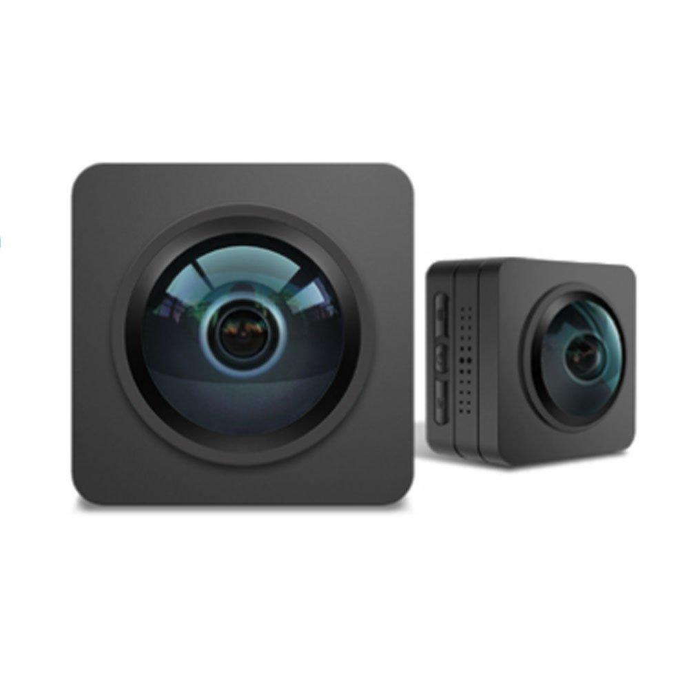 X2 Sports Action Camera Car Dash Cam 4K-HI Ultra HD Waterproof DV Camcorder 800MP Wide Angle WIFI/G-Sensor/Gyro Stabilization/Motion Detection micro RC cam Bike Helmet Cam (with 32GB memory card)