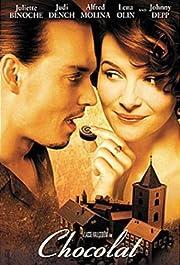 Chocolat [VHS] [2001] por Juliette Binoche