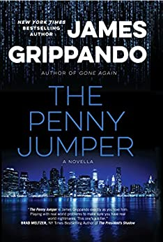 The Penny Jumper by [Grippando, James]