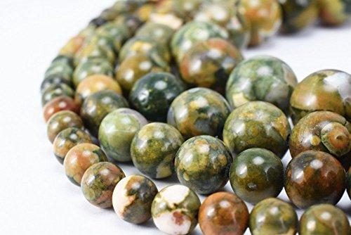 How to buy the best rainforest jasper beads 10mm?