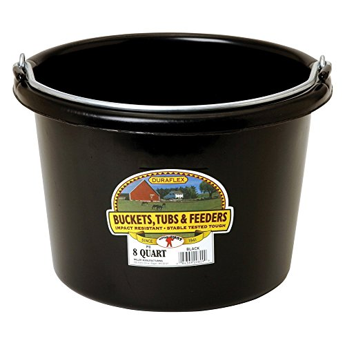 Little-Giant-Farm-Ag-5-Quart-Plastic-Utility-Pans