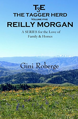 The Tagger Herd: Reilly Morgan by [Roberge, Gini]