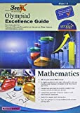 Olympied Excellence Guide For Mathematics Class 5