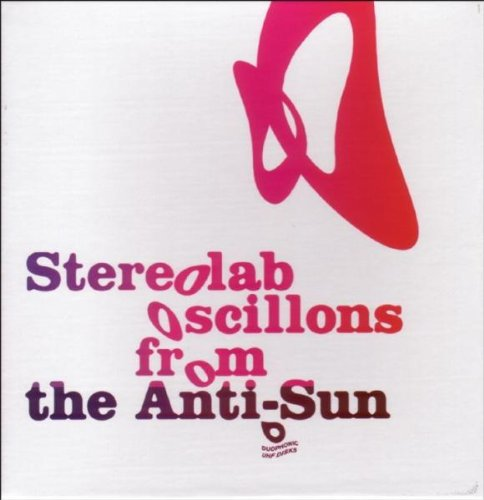 Oscillons From the Anti Sun by CD