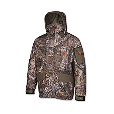 Browning Hell's Canyon 4-in-1 Primaloft Parka
