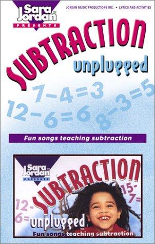 Subtraction Unplugged (Book & Cassette)