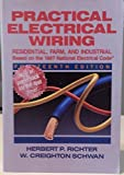 img - for Practical Electrical Wiring book / textbook / text book