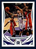 #7: 2004-05 Topps #133 Peja Stojakovic NM-MT