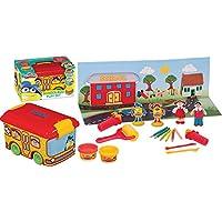 Play-Doh Okul Otobüsü Set