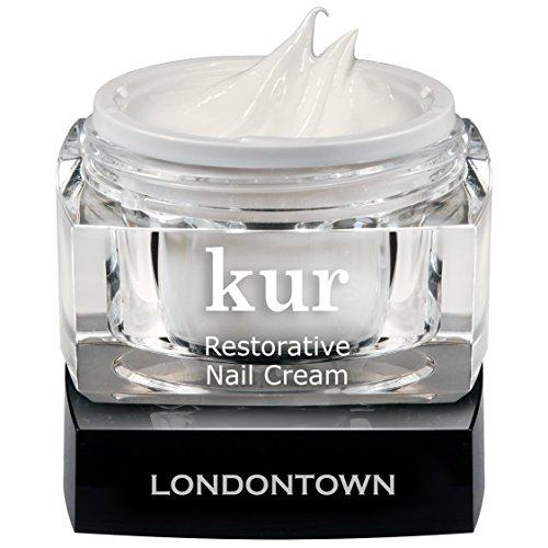 LONDONTOWN kur Restorative Nail Cream, 1  Fl Oz