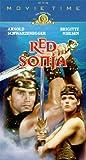 Red Sonja [VHS]