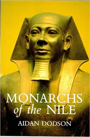 Book Monarchs of the Nile