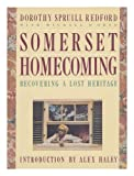 Somerset Homecoming, Dorothy Spruill Redford and Michael D'Orso, 038524245X