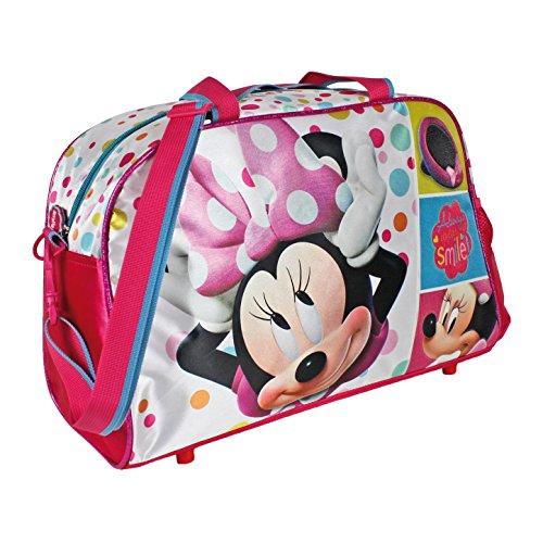 Sporttasche 39cm Disney Minnie