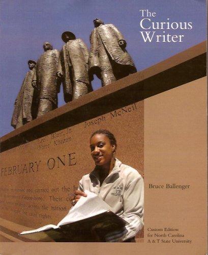 the curious writer custom edition - 7