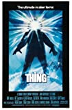 The Thing Movie poster 61cm x 91cm 24inx36in