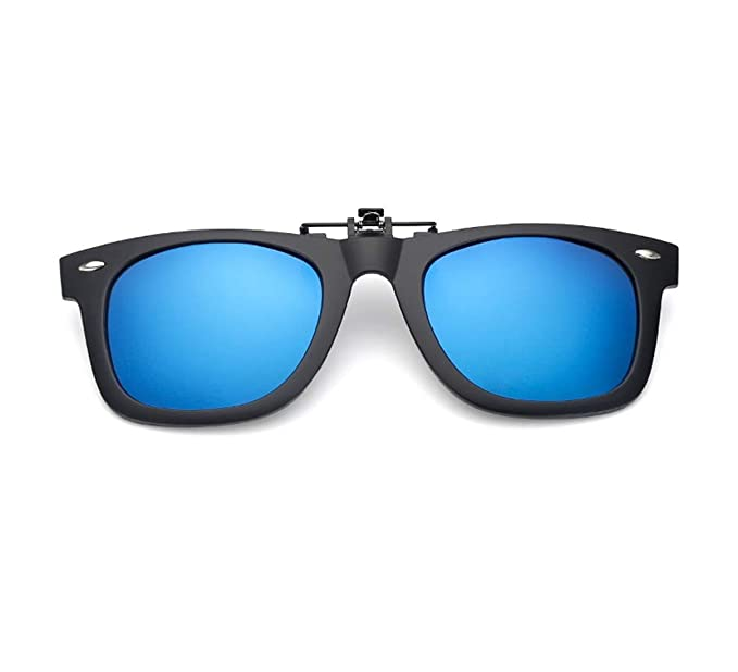 YeeHoo Gafas de sol con clip, Gafas de sol polarizadas UV400 ...