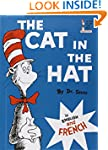 The Cat in the Hat in English and Fre...