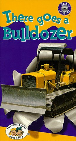 There Goes a Bulldozer [VHS]