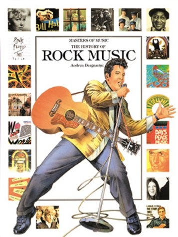 The History of Rock Music (Masters of Music) PDF