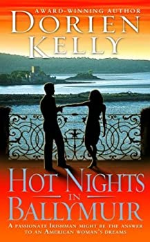 Hot Nights in Ballymuir 0743464591 Book Cover