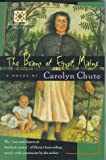 The Beans of Egypt, Maine, Carolyn Chute, 0156001888