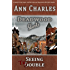 Seeing Trouble: A Short Story from the Deadwood Humorous Mystery Series (Deadwood Shorts)