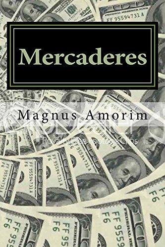 Descargar Libro Mercaderes Magnus Amorim