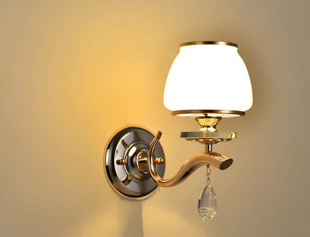 Wall lamp illuminazione applique minimalista moderna corridoio