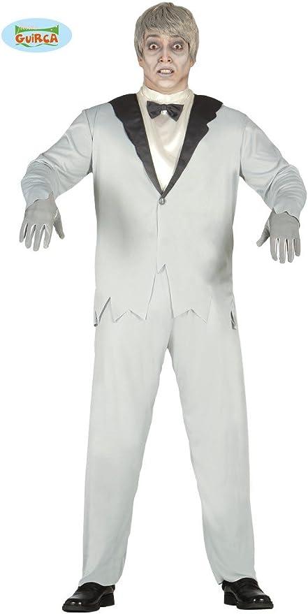 Disfraz de novio fantasma para hombre - L: Amazon.es: Juguetes y ...