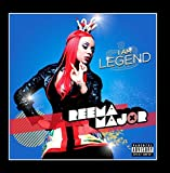 I Am Legend by Reema Major