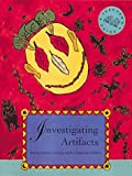 Investigating Artifacts, Katharine Barrett and Gigi Dornfest, 0912511826