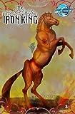 Julie Kagawa's: The Iron King #3 (The Iron Fey Manga series)