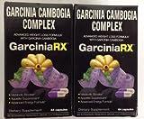 3 Pack- Garcinia Cambogia Complex – GarciniaRX – 84 Capsules For Sale